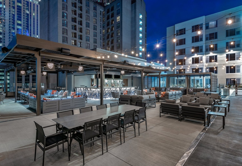 AC Hotel by Marriott Atlanta Midtown, Atlanta, Restoran