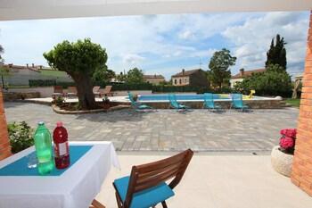 Rovinj bölgesindeki Apartments Midea 2 resmi