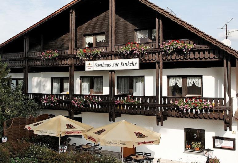Gasthaus Zur Einkehr, Neureichenau