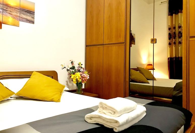競技場豪華酒店, 羅馬, 家庭公寓, 4 間臥室, 廚房, 城市景, 客房