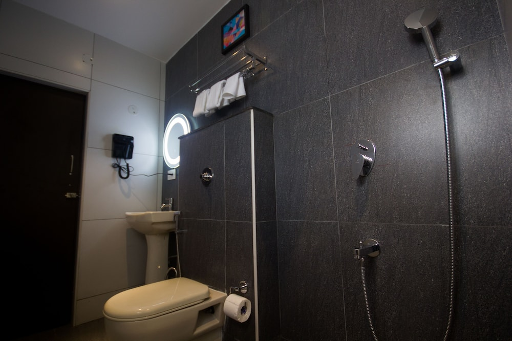 商務客房, 2 張單人床, 非吸煙房 - 浴室