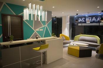 Picture of Vihaari 24 Business Hotel in Bengaluru