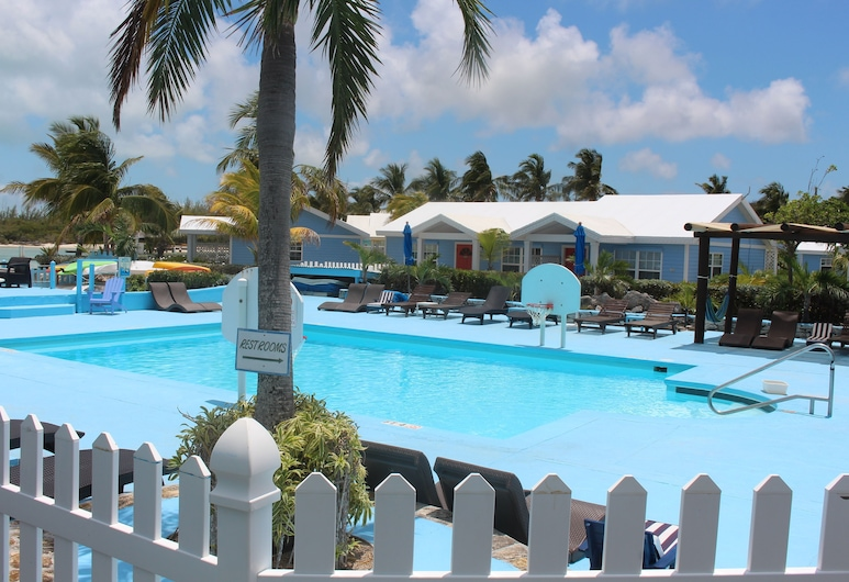 Island Time Villas, George Town, Pool