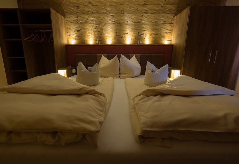 Landgasthof Zum Lang , Untergriesbach, Double Room (Landruhe), Guest Room