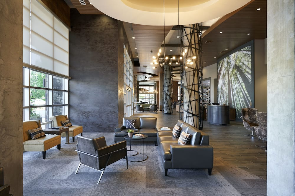 Archer Hotel Seattle/Redmond, Redmond