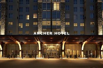 Фото Archer Hotel Seattle/Redmond у місті Редмонд
