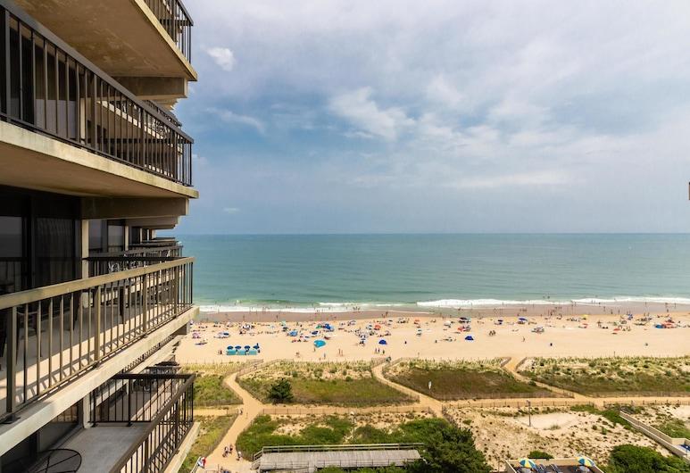 Sea Watch Condos, Ocean City, Byt (Sea Watch #1316 2 Bedroom), Pláž