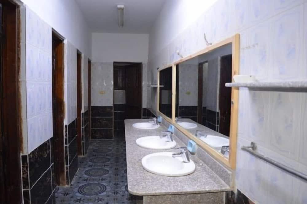 Double Room, Private Bathroom (Air Condition) - Bathroom