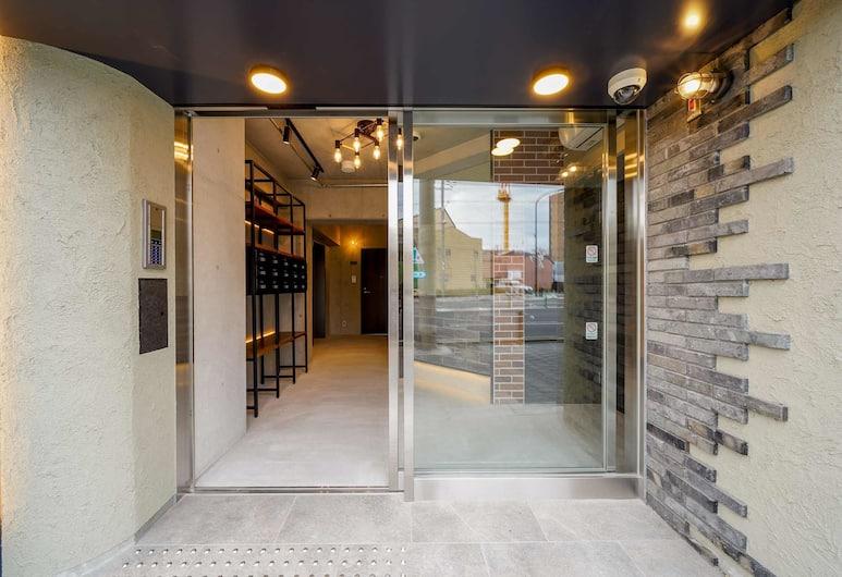 RESI STAY BRiX, Kyoto, Property entrance