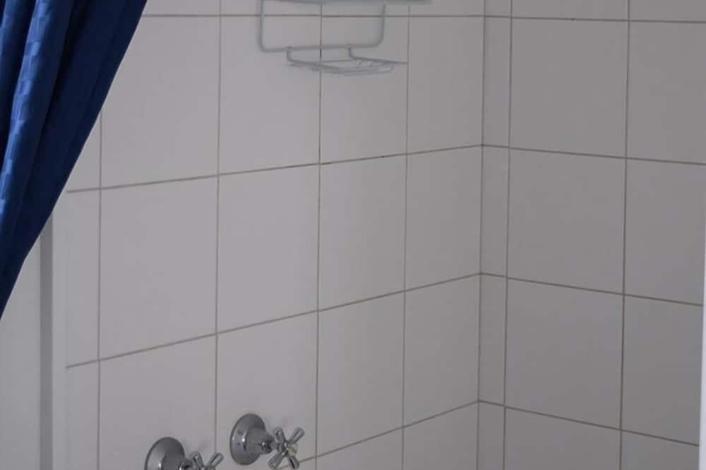 Mobile Home - Salle de bain