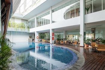 Bild vom  Antero Hotel Jababeka in Cikarang