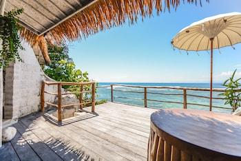תמונה של Le Cliff Bali בPecatu
