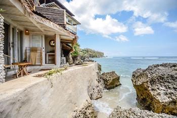 佩卡圖峇里懸崖飯店的相片