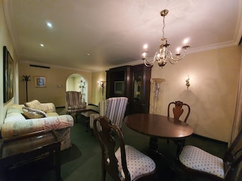 Picture of Hotel La Estancia in Leon