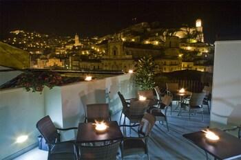 Bild vom Le Magnolie Hotel Modica in Modica