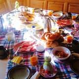 Makanan sarapan