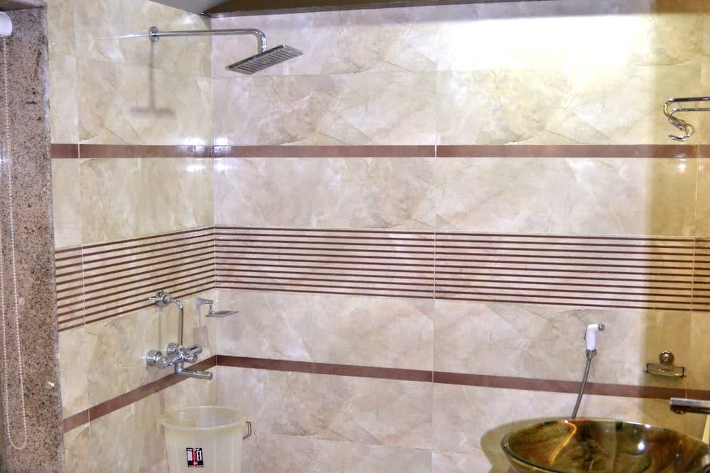Luxury Room, Bathtub (AC) - Bathroom