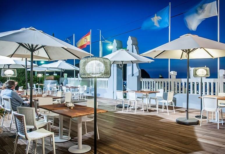 Hotel Villa Rosario, El Palacete, Ribadesella, Outdoor Dining
