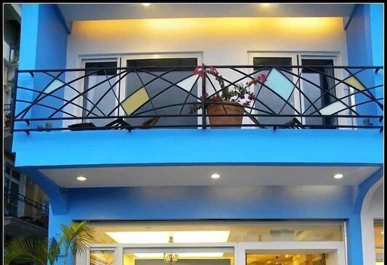 Kenting Beach House, Hengchun, Hotel Front