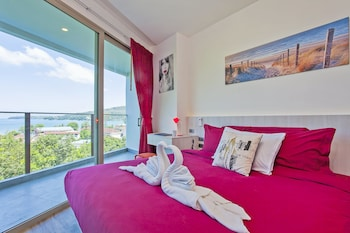 Picture of Oceana Seaview Apartment by Holiplanet in Phuket
