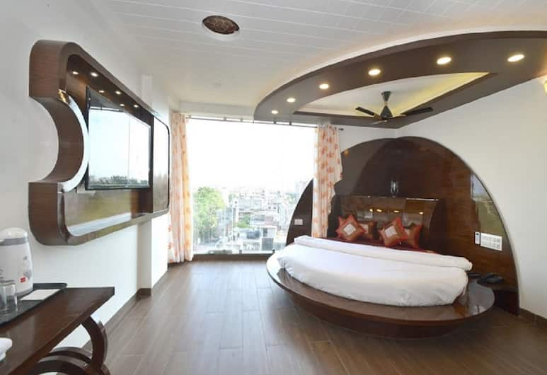 Hotel Metro Inn, Jaipur, Basic Suite, 1 Double Bed, Non Smoking, Guest Room