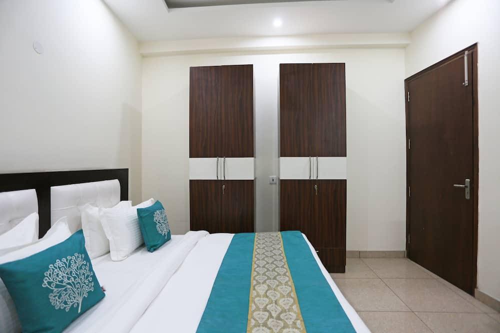 Habitación clásica, 1 cama doble, para no fumadores - Habitación