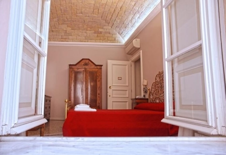 Domus Real Cardello, Rom, Double Room, Bilik Tamu