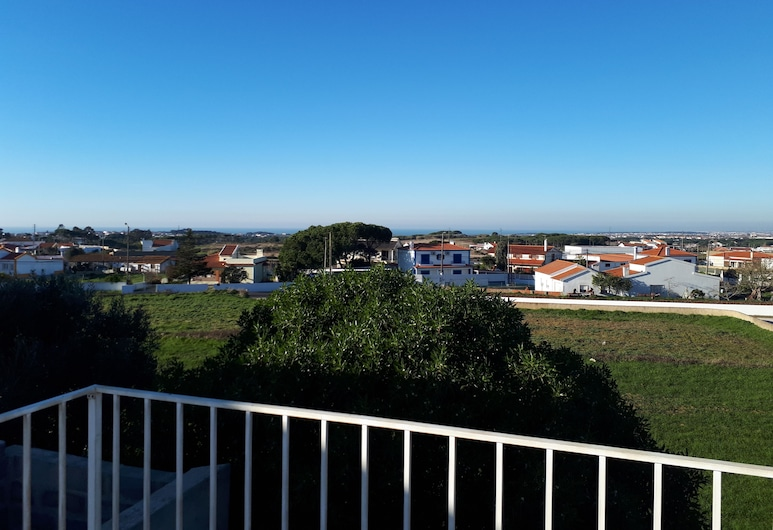 Serra e Mar, Sintra, Terasa