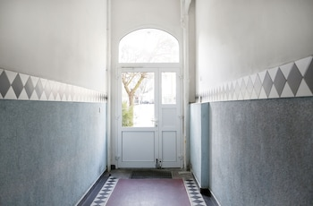 Image de RockChair Apartment Blissestraße à Berlin
