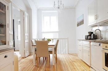 Image de RockChair Apartment Gotenstraße à Berlin
