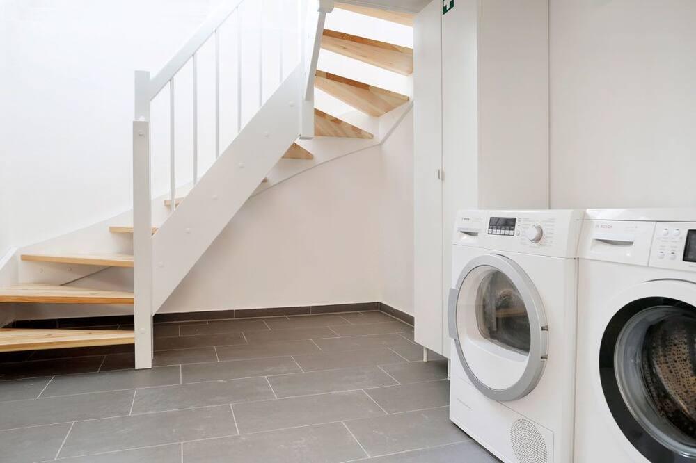 公寓, 2 间卧室 - 浴室