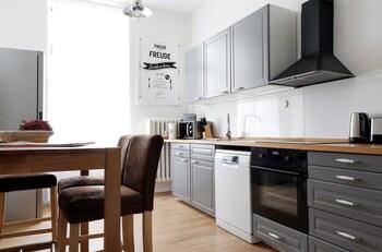 Bild vom RockChair Apartment Greifswalder Straße in Berlin