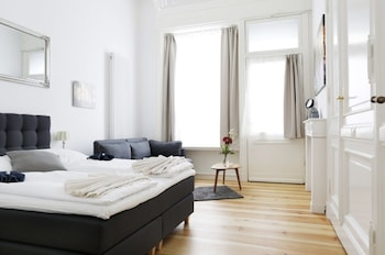 Bild vom RockChair Apartment Langenscheidtstraße in Berlin