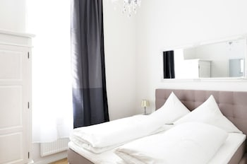 Bild vom RockChair Apartments Charlottenburg in Berlin