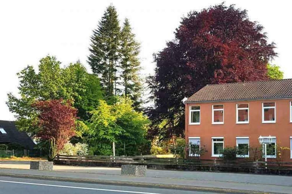 Pension Highway 3 Sennestadt-Bielefeld