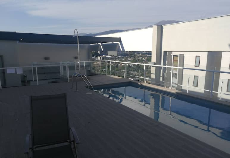 Departamento Las Condes , Santiago, Outdoor Pool