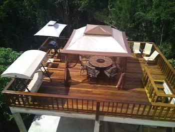 ภาพ Caribbean Dream Vacation Property Ltd. ใน กรอสไอเลต