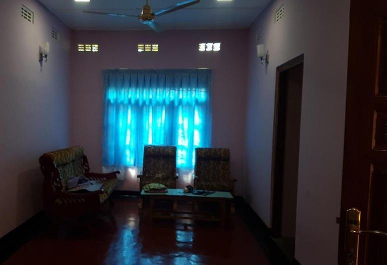 Spl inn, Trincomalee, Sala de estar