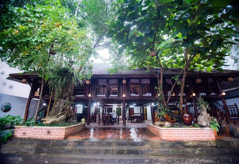 Good Morning Ha Giang Inn - Hostel, Ha Giang, Hotel Front