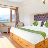 Luxury-Doppelzimmer, 1Einzelbett, Nichtraucher - Profilbild