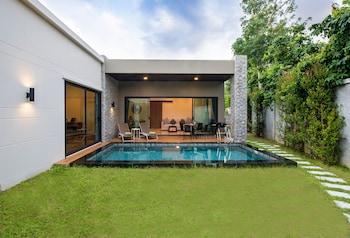 Fotografia hotela (Acasia Pool Villas Resort Phuket) v meste Chalong