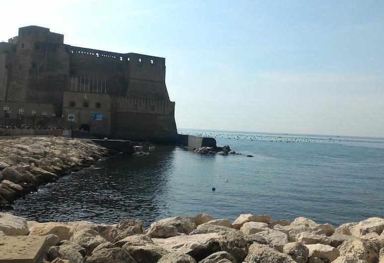 La Scelta, Neapel, Hotellområde