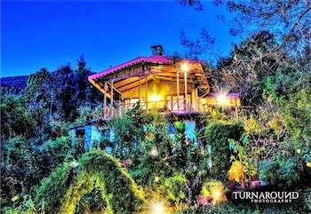Foto di Jungle Lore Birding Lodge a Nainital