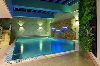 Foto del Meshal Hotel & Spa en Manama