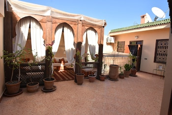 Picture of Riad Dar Leuleu in Marrakech