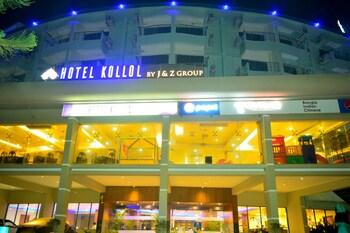 Picture of Hotel Kollol By J & Z Group in Cox's Bazar