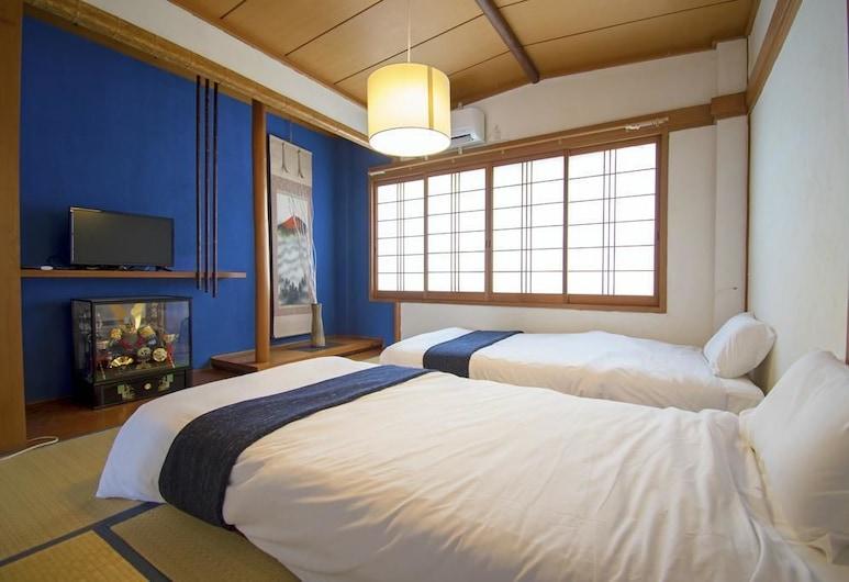 莫莫達尼旅館, 大阪, 公寓, 客房
