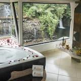 Suite, bain à remous - Bain à remous privé