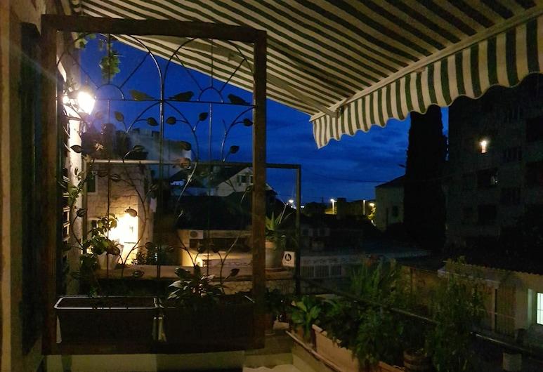 Apartment Trumbic, Split, Terrasse/Patio