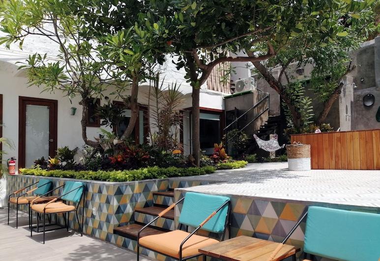 Amaia Boutique Hotel, Sayulita, Aed